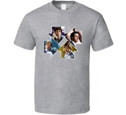 The Big Movie T Shirt