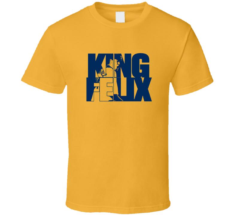 King Felix Supreme Court Felix Hernandez Seattle Baseball Player Sports T Shirt