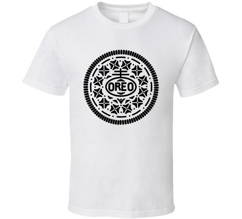 Giant Oreo T Shirt