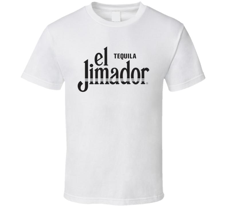 El Jimador Tequila T Shirt