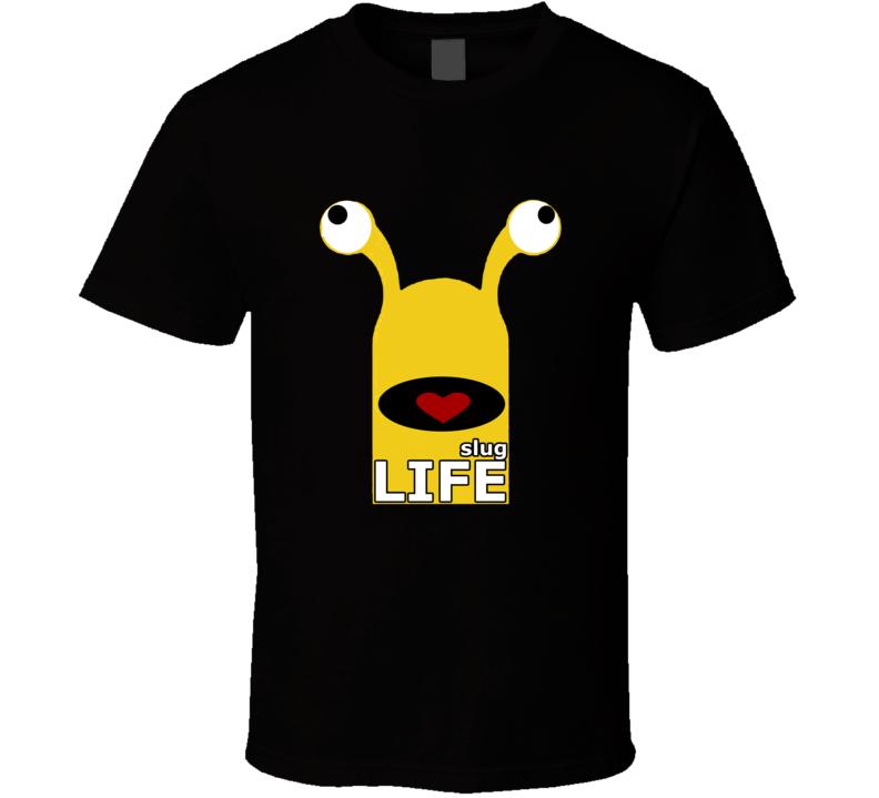 Slug Life Banana UCSC T Shirt