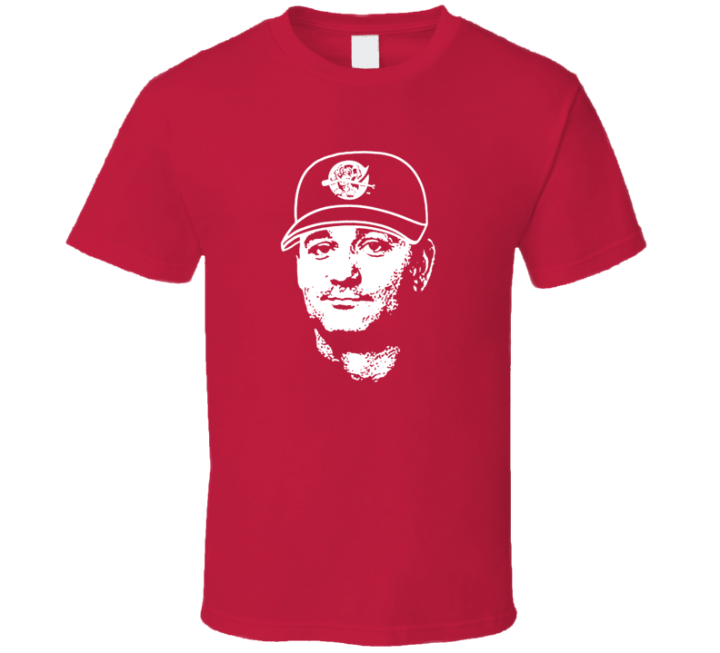 Bill Murray Face T Shirt