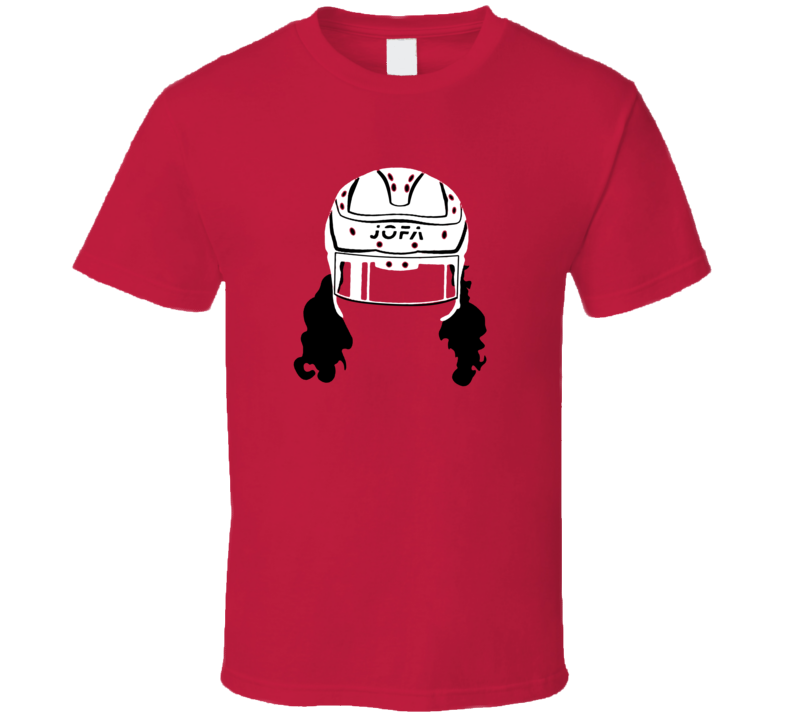 Jaromir Jagr Head Florida Hockey T Shirt