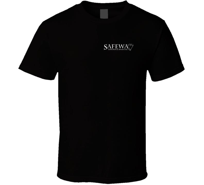 Safeway Company T Shirt
