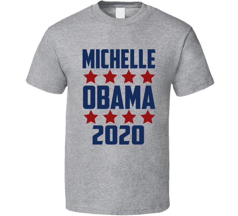 Michelle Obama 2020 Presidental Election T Shirt