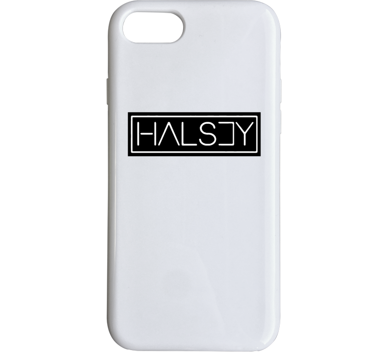 Halsey Singer Music Phone Case