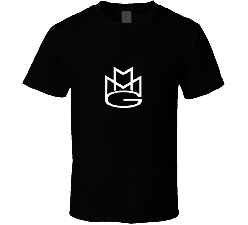 Mmg Maybach Music Group Logo Rick Ross T shirt