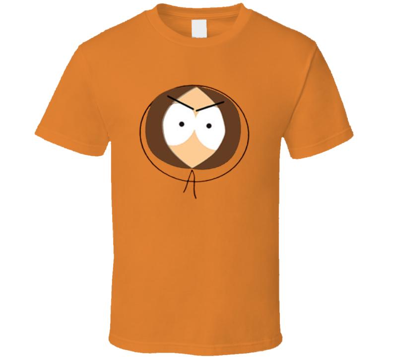 South Park Kenny T Shirt