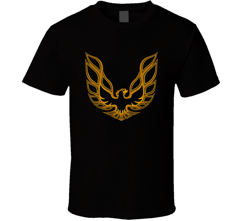 Firebird Pontiac Retro Trans Am 70s Muscle Car vintage T Shirt