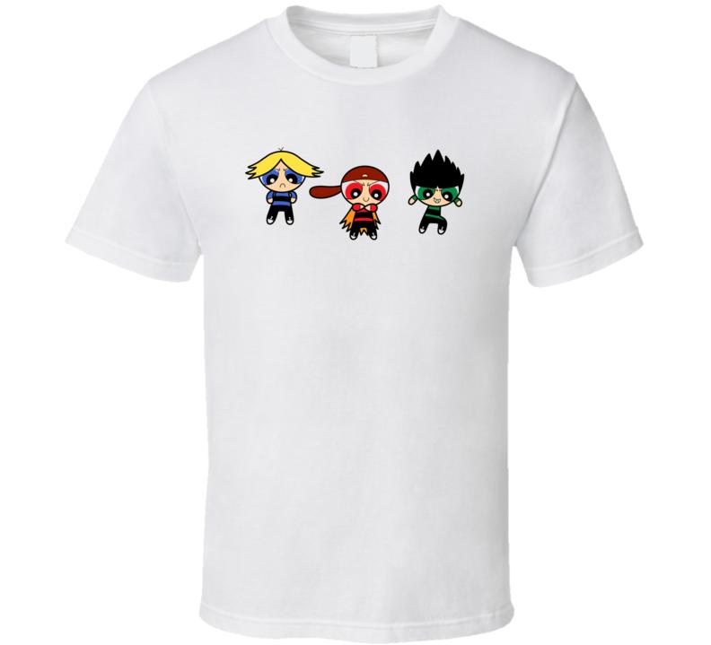 Rowdy Ruff Boys T Shirt