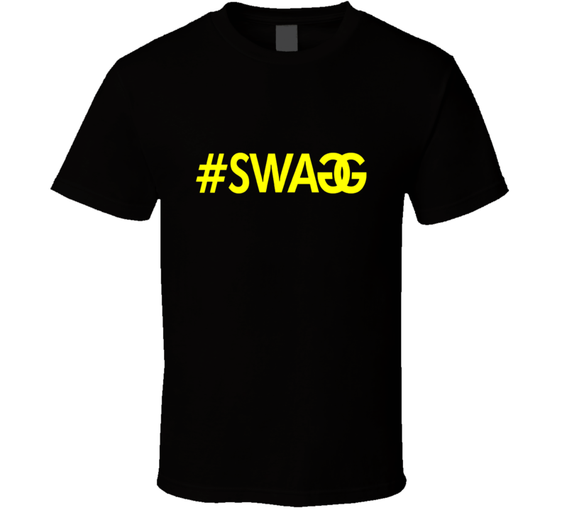 Pauly D Jersey Shore #SWAGG MTV SWAG SWAGG The Situation T Shirt