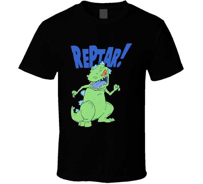 Reptar! - Rugrats T Shirt