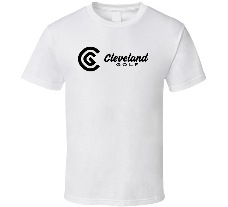 Cleveland Golf T Shirt