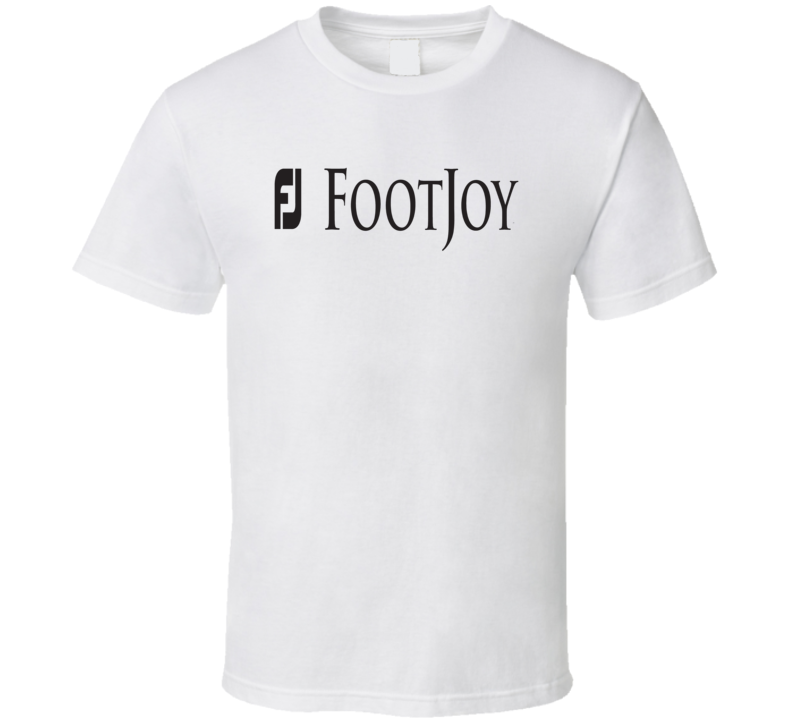 Footjoy Golf T Shirt