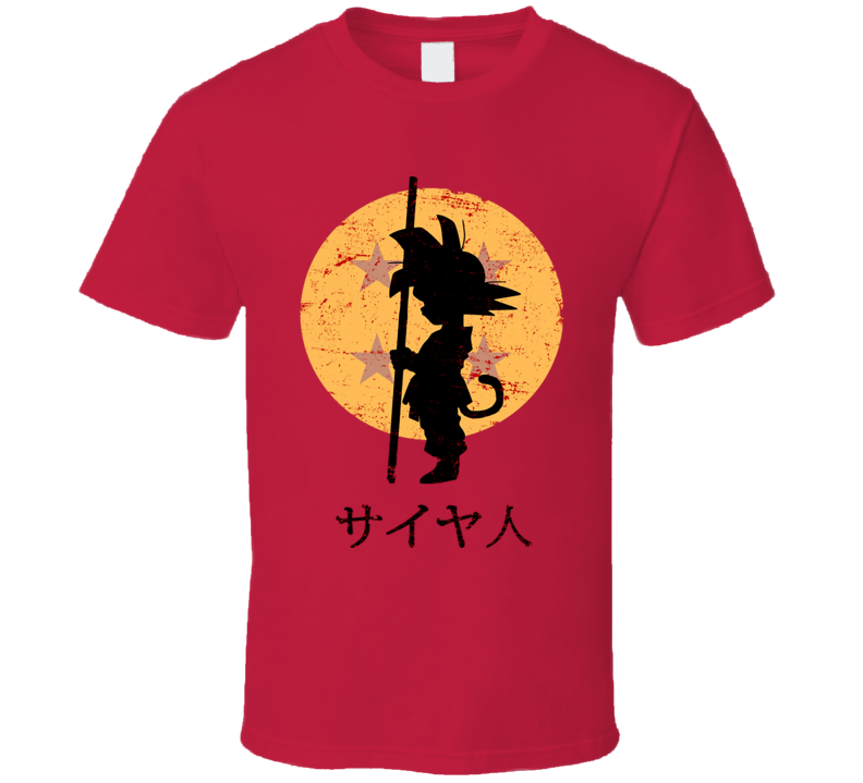 looking for the dragon balls T Shirt
