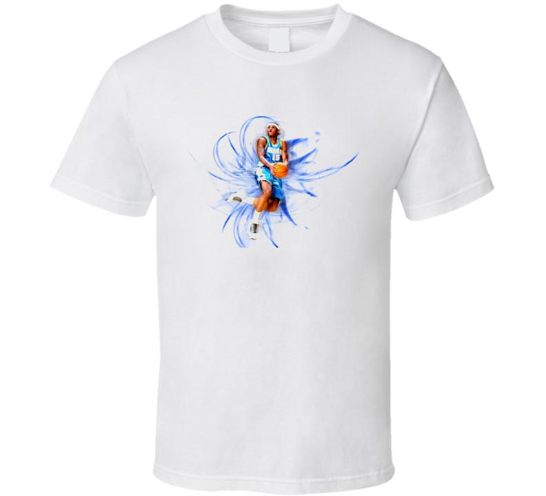 Anythony Carmello Basketball T Shirt