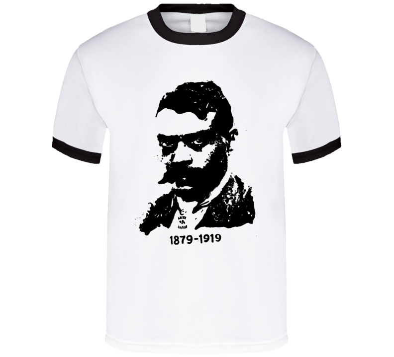 Emiliano Zapata T Shirt