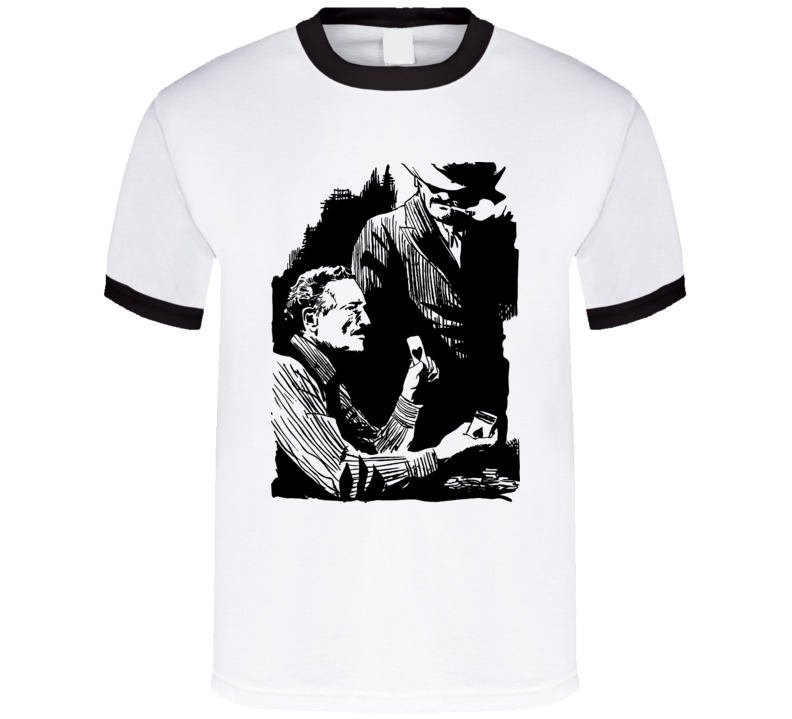 The Sting Movie T Shirt