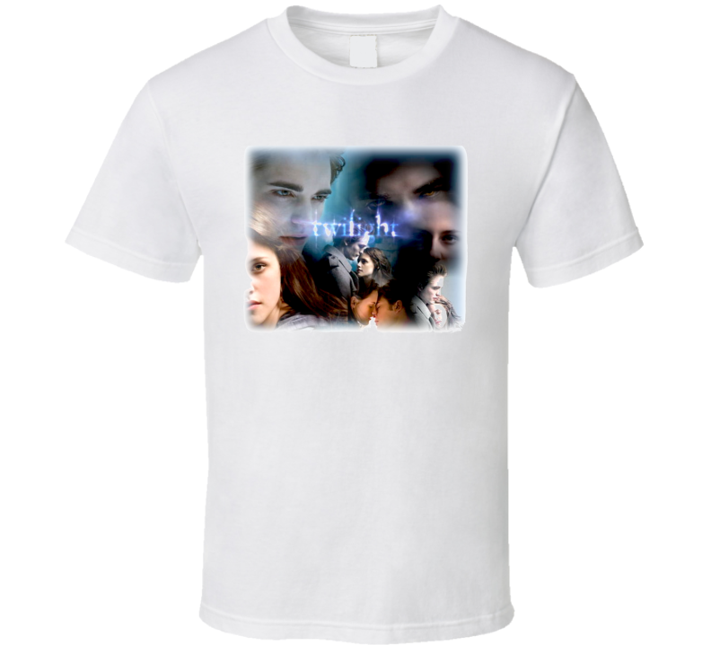 New Moon Movie T Shirt
