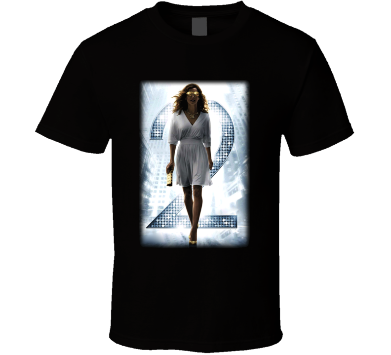 Sex And The City 2 T Shirt