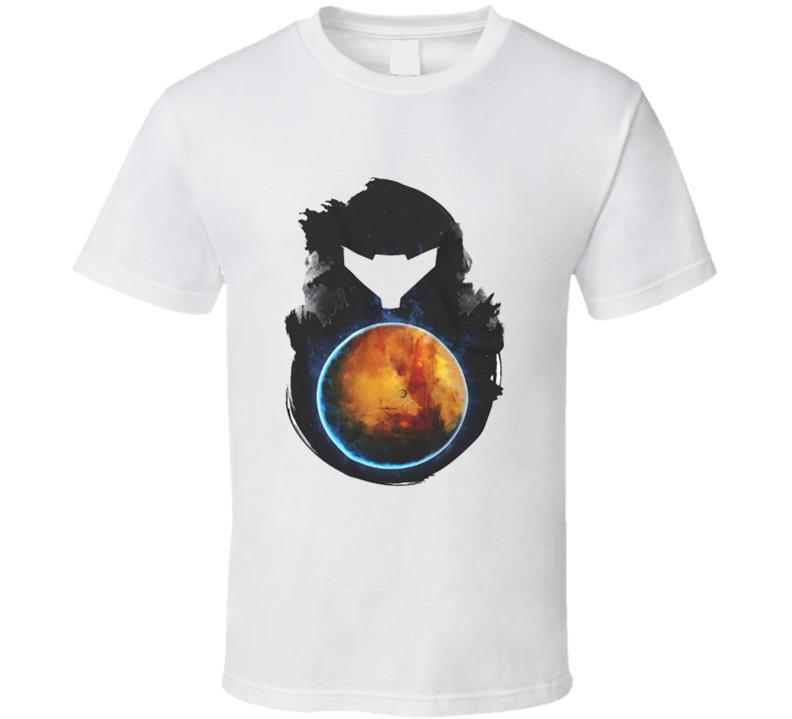 Metroid Prime T Shirt