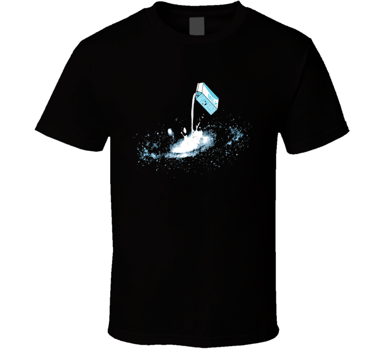 The Milky Way T Shirt