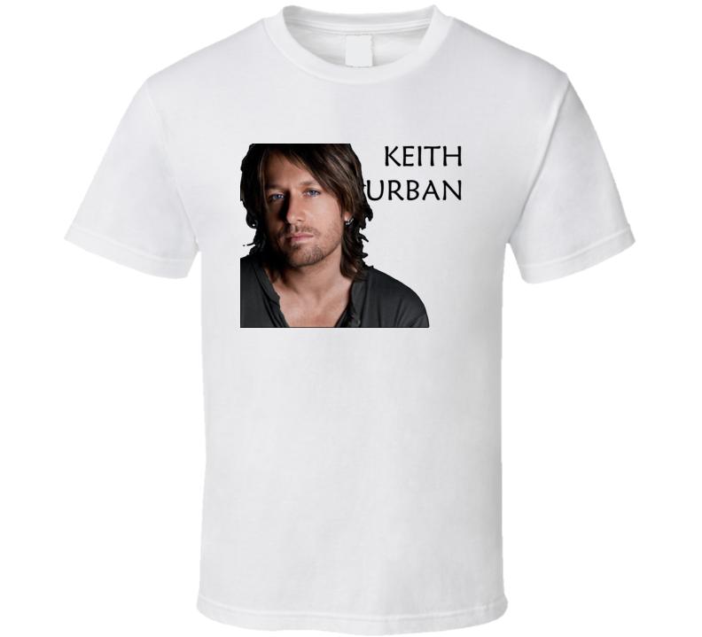 Keith Urban T Shirt