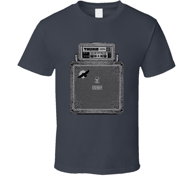 Luisanto Proof T Shirt