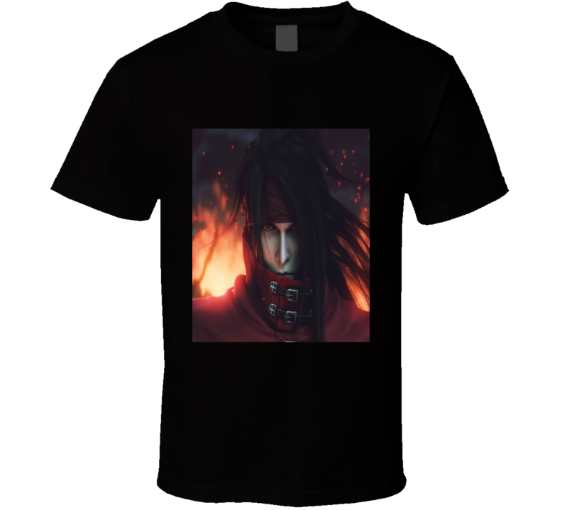 Aaron Lucas Special T Shirt