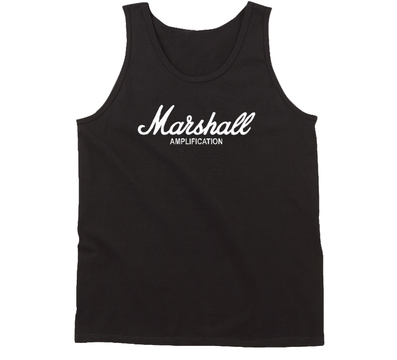 Marshall Amplification Tanktop