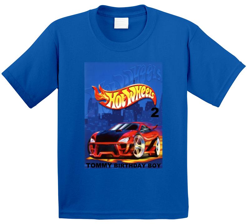 Custom Design For Barbie Pardo Tommy T Shirt