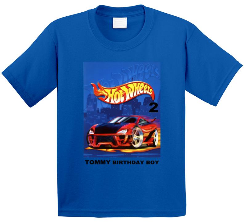 Custom Design Barbie Pardo Tommy T Shirt