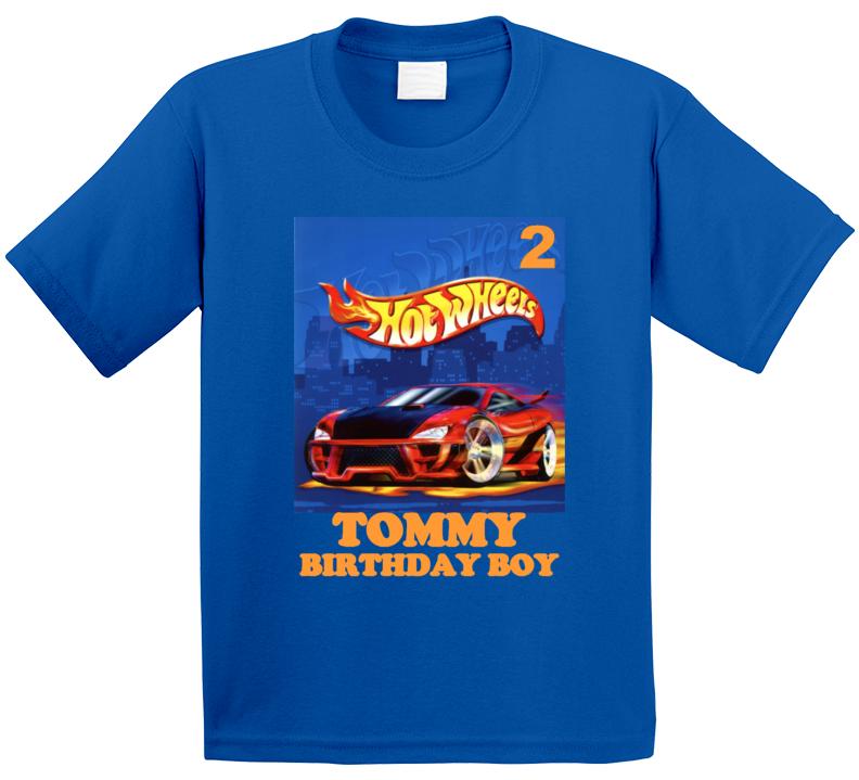 Custome Design Barbie Pardo Tommy T Shirt
