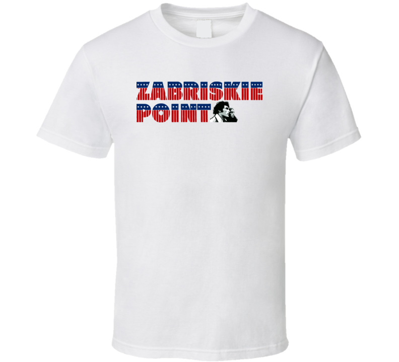 Zabriskie Point T Shirt