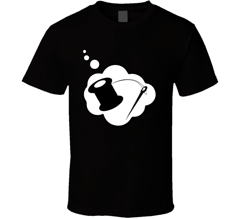 I Dream Of Cosplaying Sports Hobbies Thought Bubble Fan Gift T Shirt