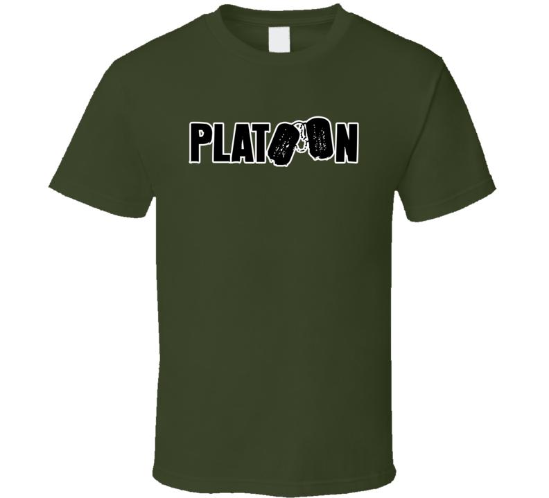 Platoon T Shirt