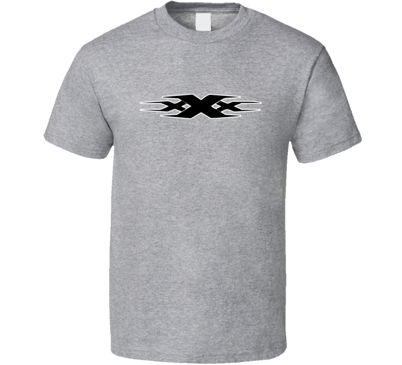 Triple X T Shirt