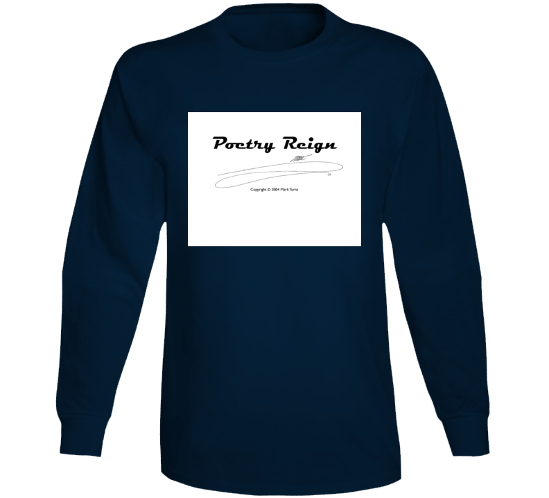 Poetry Reign Long Sleeve