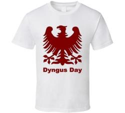 Dyngus Day T Shirt