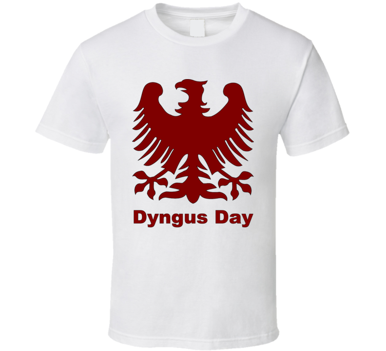 Dyngus Day T Shirt