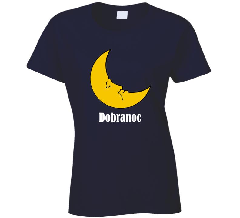 Dobranoc (White Text) T Shirt