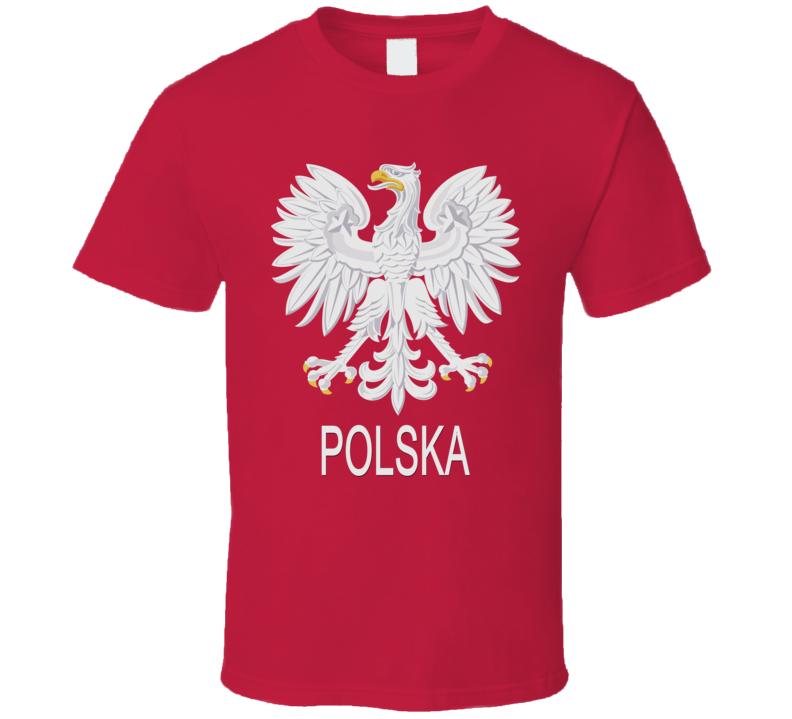 Polska V.1 T Shirt