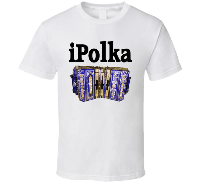 Ipolka V.1 T Shirt
