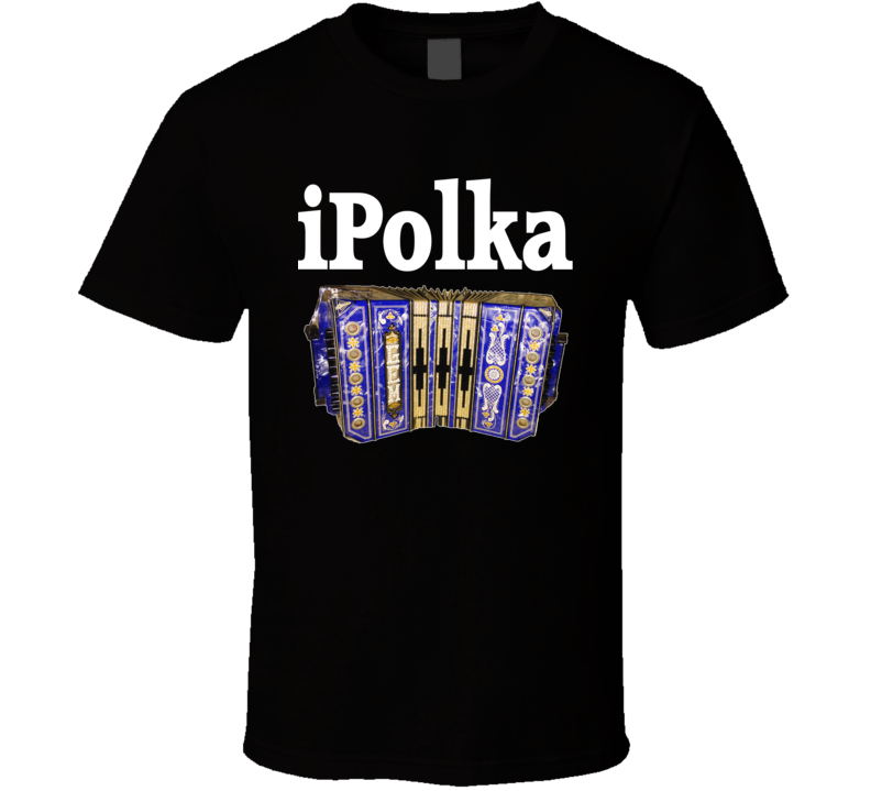 Ipolka V.2 T Shirt