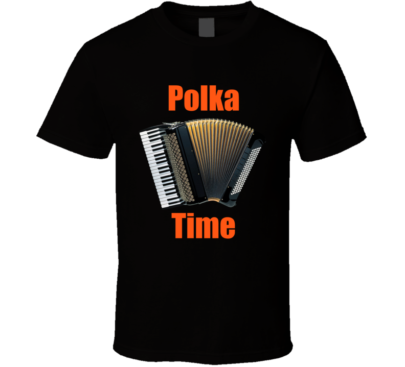 Polka Time V.2 T Shirt