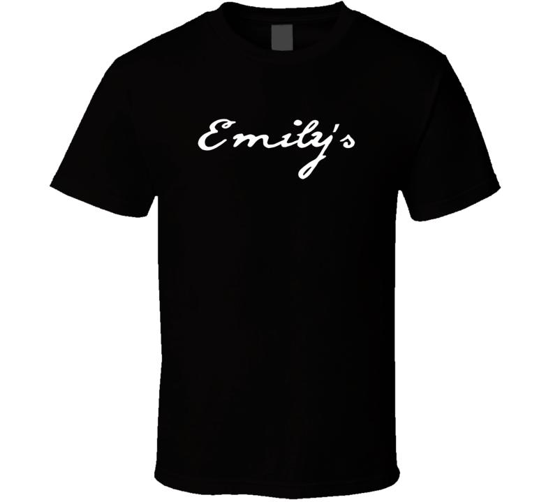 Emily's Gift T Shirt