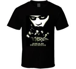 Dead Presidents Crime Movie T Shirt