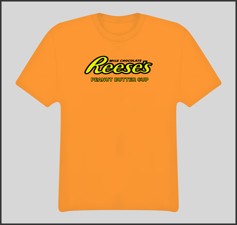 Reese'S Peanut Butter Cup T Shirt