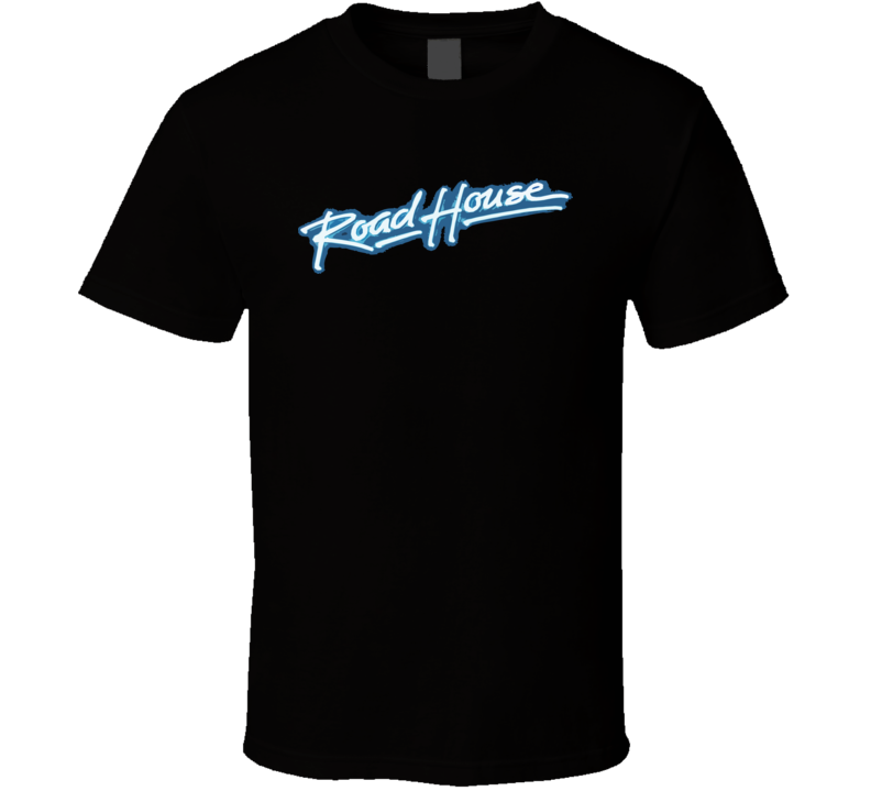 Road House Logo Movie T Shirt