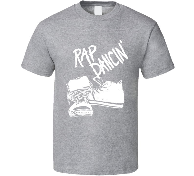 Flight Of The Conchords Rap Dancin T Shirt